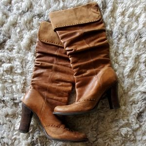 Kenneth cole reaction 7 Chantell tall boots